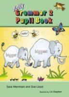 grammar 2 pupil book-9781844143894