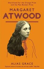 alias grace margaret atwood 9781860492594