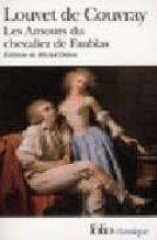 les amours du chevalier de faublas (edition de michel delon)-jean baptiste louvet de couvray-9782070359394