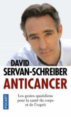 anticancer david servan schreiber sylvie dessert 9782266215794