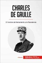 charles de gaulle (ebook)-9782806288394