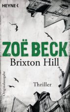 brixton hill (ebook) zoë beck 9783641113094