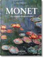 monet o el triunfo del impresionismo-daniel wildenstein-9783836550994