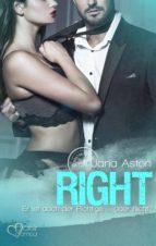 right: er ist doch der richtige ... oder nicht? (ebook)-jana aston-9783864953194