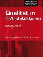 qualität in it-architekturen (ebook)-9783868024494