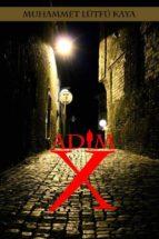 ADIM X
