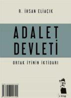 adalet devleti (ebook)-9786056201394