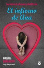 el infierno de ana (ebook)-ana paola sierra arzuffi-9786070725494