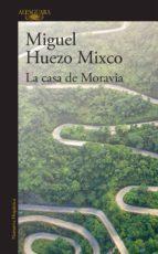 la casa de moravia (ebook)-9786073152594