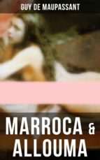 marroca & allouma (ebook)-9788027216994