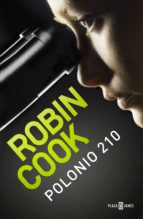 polonio 210 (ebook) robin cook 9788401342394