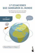 17 ecuaciones que cambiaron el mundo-ian stewart-9788408145394