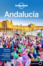 andalucia 2016 (2ª ed.) (lonely planet)-9788408148494
