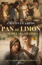 pan de limón con semillas de amapola (ebook) cristina campos 9788408150794
