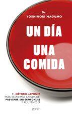 un día. una comida (ebook) yoshinori nagumo 9788408158394