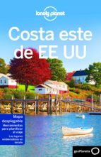 costa este de ee.uu. 2018 (lonely planet) 2ª ed. kate armstrong carolyn bain 9788408182894