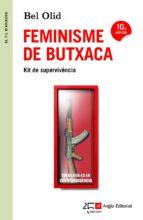 feminisme de butxaca-bel olid-9788415307594