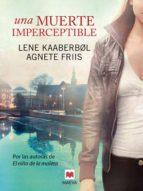 una muerte imperceptible (ebook) sue monroe 9788415532194