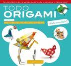 todo origami didier boursin 9788416124794