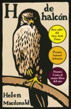h de halcon-helen macdonald-9788416222094