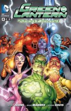 green lantern: el dia mas brillante (2ª ed.)-geoff johns-9788416303694