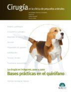 bases practicas en quirofano josé rodríguez gómez 9788416315994