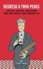 regreso a twin peaks david lynch 9788416544394