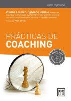 practicas de coaching. viviane launer sylviane cannio 9788416624294