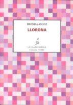 llorona-brenda ascoz-9788416682294
