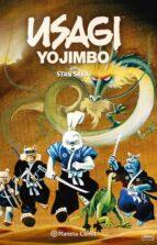 usagi yojimbo fantagraphics collection nº 01/02 stan sakai 9788416816194