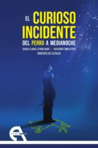 el curioso incidente del perro a medianoche mark haddon 9788416923694