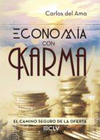 economia con karma carlos del ama 9788417052294