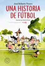 una historia de fútbol 9788417059194