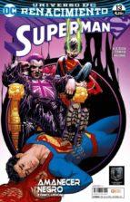 superman nº 68/13 (renacimiento)-peter tomasi-patrick gleason-9788417243494