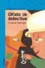 olfato de detective-christine nostlinger-9788420448794