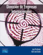 DIRECCION DE EMPRESAS INTERNACIONALES