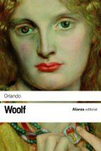 orlando virginia woolf 9788420609294