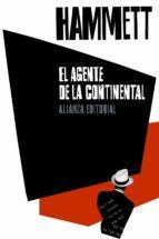 el agente de la continental-jose teixidor-9788420653594