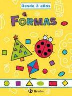formas (gran cuaderno) 9788421654194