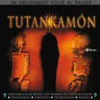 la tumba de tutankamon: egipto-9788421680094