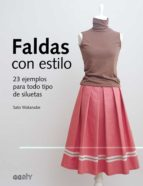 faldas con estilo sato watanabe 9788425229794