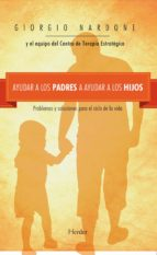 ayudar a los padres a  ayudar a los hijos (ebook)-giorgio nardone-9788425433894