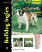 bulldog ingles michael dickerson 9788425513794