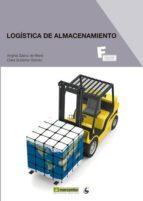 logistica de almacenamiento maria virginia saenz de miera 9788426721594