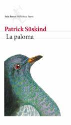 la paloma (ebook)-patrick süskind-9788432220494