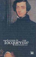 lecturas de tocqueville-9788432312694