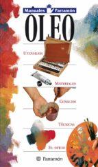 manuales parramon: oleo ramon de jesus rodriguez 9788434220294