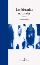 las historias naturales juan perucho 9788435009294