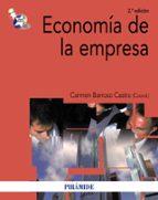 economia de la empresa carmen barroso castro 9788436827194