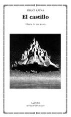 el castillo-franz kafka-9788437616094